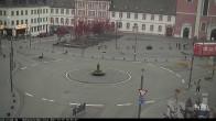 Archiv Foto Webcam Hahnplatz, Prüm 12:00