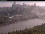 Archived image Webcam Edmonton: View Skyline 02:00