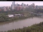 Archived image Webcam Edmonton: View Skyline 04:00