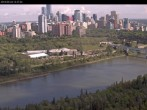 Archived image Webcam Edmonton: View Skyline 06:00