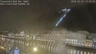 Archived image Webcam State Bathing Resort Bad Ems 14:00