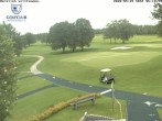 Archived image Webcam Golf course Bad Wörishofen 00:00