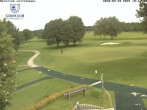 Archived image Webcam Golf course Bad Wörishofen 04:00