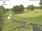 Archived image Webcam Golf course Bad Wörishofen 06:00
