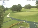 Archived image Webcam Golf course Bad Wörishofen 08:00
