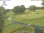Archived image Webcam Golf course Bad Wörishofen 10:00