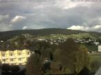Archived image Webcam Schlägl, Hotel Almesberger 10:00
