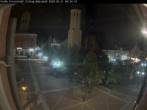Archived image Webcam Erding - Town Hall 18:00
