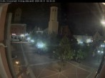 Archived image Webcam Erding - Town Hall 20:00