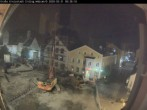 Archived image Webcam Erding - Shopping area Lange Zeile 18:00