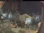 Archived image Webcam Erding - Shopping area Lange Zeile 20:00