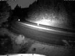 Archived image Webcam Lavamünd - Meeting point for bikers 20:00