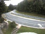 Archived image Webcam Lavamünd - Meeting point for bikers 02:00