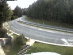 Archived image Webcam Lavamünd - Meeting point for bikers 04:00