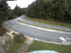 Archived image Webcam Lavamünd - Meeting point for bikers 12:00