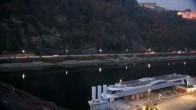Archiv Foto Webcam Passau Altstadt - Donaublick am Hotel König 12:00