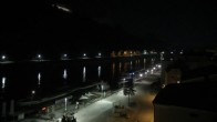 Archived image Webcam Passau - Panoramic view at the Danube 18:00