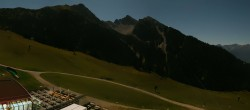 Archived image Webcam Panoramic view Rosshütte 20:00