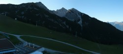 Archived image Webcam Panoramic view Rosshütte 02:00