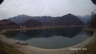 Archiv Foto Webcam Ledrosee - Lago di Ledro 00:00