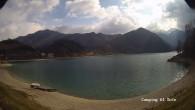Archiv Foto Webcam Ledrosee - Lago di Ledro 10:00