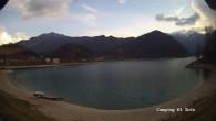 Archiv Foto Webcam Ledrosee - Lago di Ledro 12:00