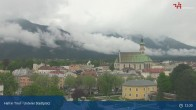 Archiv Foto Webcam Hall in Tirol - Oberer Stadtplatz 06:00