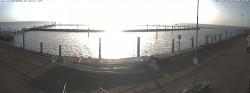 Archiv Foto Webcam Wangerooge Hafen 02:00