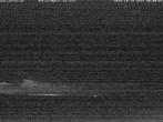 Archiv Foto Webcam Amrum: Strand am Dorf Nebel 23:00