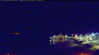 Archiv Foto Webcam Amrum: Wittdün - Hafen 04:00