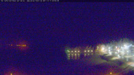Archiv Foto Webcam Amrum: Wittdün - Hafen 19:00