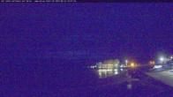 Archiv Foto Webcam Amrum: Wittdün - Hafen 01:00