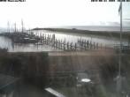 Archiv Foto Webcam Rantum - Wattseite 04:00