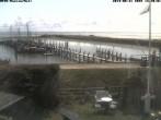 Archiv Foto Webcam Rantum - Wattseite 06:00