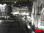 Archiv Foto Webcam Roncalliplatz neben dem Kölner Dom 00:00