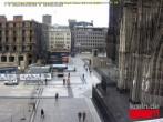 Archiv Foto Webcam Roncalliplatz neben dem Kölner Dom 04:00
