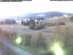 Archived image Webcam View of Oberwiesenthal from Panorama Hotel 22:00