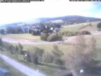Archived image Webcam View of Oberwiesenthal from Panorama Hotel 02:00