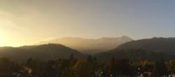 Archived image Webcam Garmisch townhall 02:00