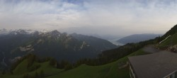 Archived image Webcam Panorama Schynige Platte 00:00