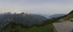 Archived image Webcam Panorama Schynige Platte 04:00