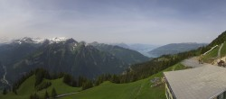 Archived image Webcam Panorama Schynige Platte 06:00