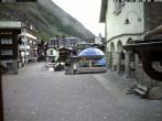 Archived image Webcam Zermatt Village 00:00
