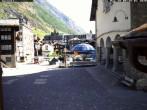 Archiv Foto Webcam Gemeindehaus Zermatt 02:00