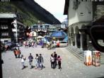 Archived image Webcam Zermatt Village 08:00