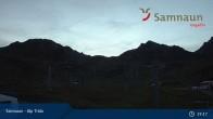 Archived image Webcam Alp Trida, 2.250m 19:00