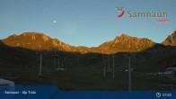 Archived image Webcam Alp Trida, 2.250m 01:00