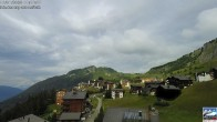 Archived image Webcam Riederalp - Village 02:00