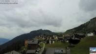 Archived image Webcam Riederalp - Village 04:00