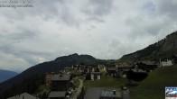 Archived image Webcam Riederalp - Village 06:00